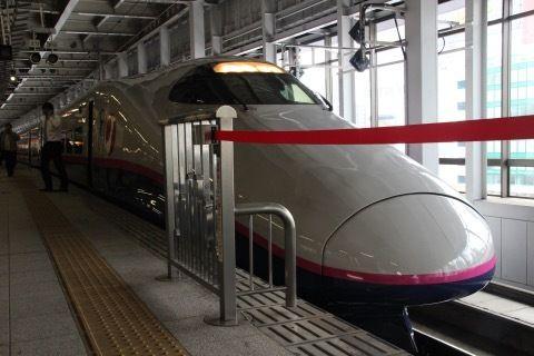 INKA Mau Produksi Kereta Kencang Ala 'Shinkansen' Jakarta-Surabaya