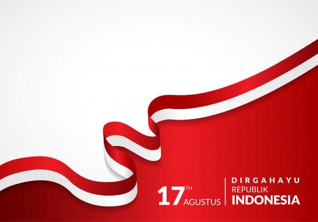Dirgahayu Republik Indonesia yang ke 75!